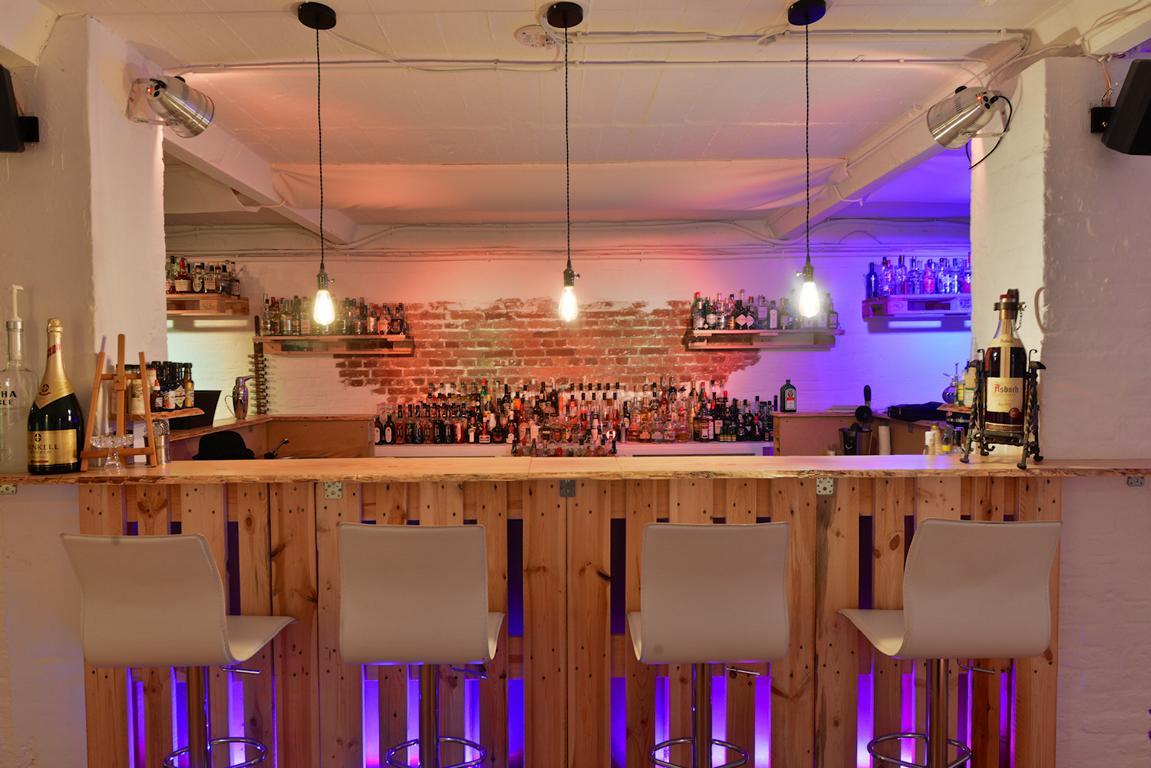 Partyraum Mieten Frankfurt