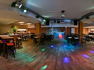 Panoramaansicht Leopolds Club Bremen