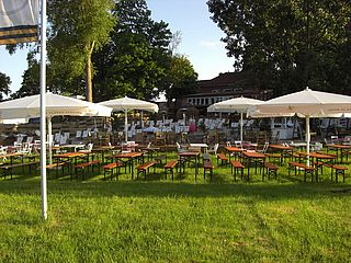Biergarnituren Beach Club White Pearl Bremen